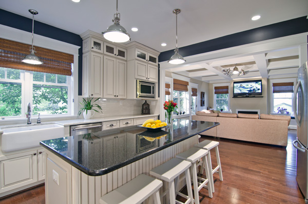 Northern Virginia Custom Homes